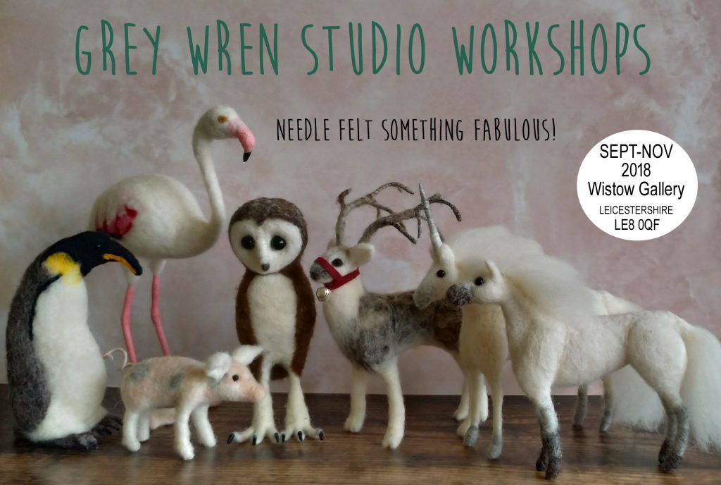 grey-wren-studio-needle-felting-workshops-leicestershire